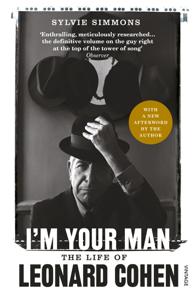 I'm Your Man La couverture du livre martien