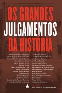 Os grandes julgamentos da história Book Cover