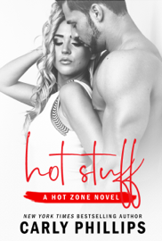 Hot Stuff - Carly Phillips book summary