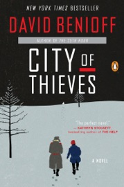 City of Thieves PDF Download