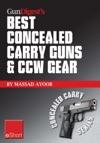Gun Digests Best Concealed Carry Guns  CCW Gear EShort