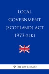 Local Government Scotland Act 1973 UK