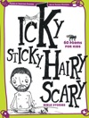 Icky Sticky Hairy Scary Bible Stories 60 Poems For Kids