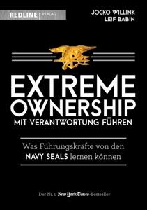 Extreme Ownership - mit Verantwortung führen