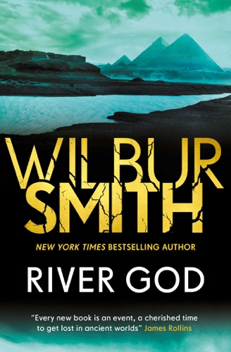 Wilbur Smith - River God