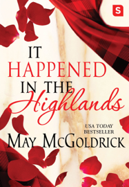 It Happened in the Highlands book