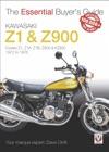 Kawasaki Z1  Z900  1972 To 1976