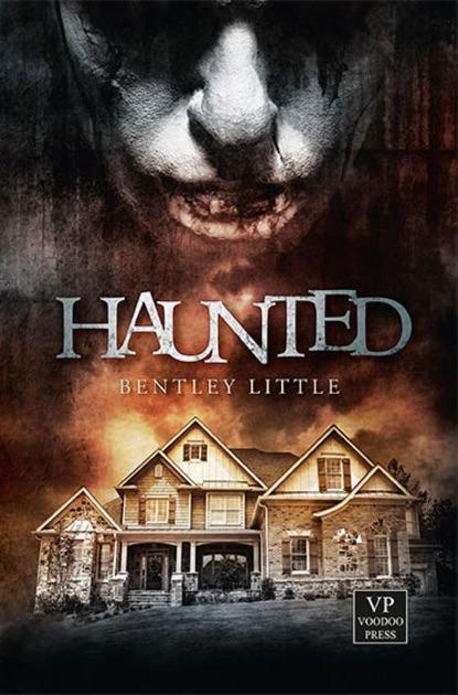 Haunted By Bentley Little On Ibooks