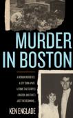 Murder in Boston Book Cover