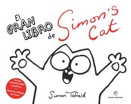 EL GRAN LIBRO DE SIMONS CAT