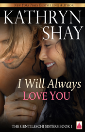 I Will Always Love You book summary