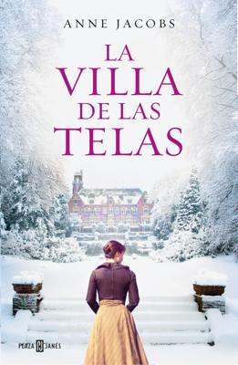 Anne Jacobs - La villa de las telas book