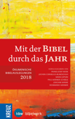 Mit der Bibel durch das Jahr 2018
