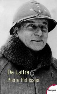 De Lattre Par Pierre Pellissier