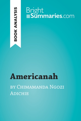 Bright Summaries - Americanah by Chimamanda Ngozi Adichie (Book Analysis)