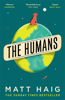 Matt Haig - The Humans artwork