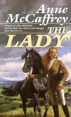 The Lady - Anne McCaffrey book