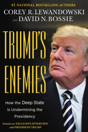 Trump's Enemies book