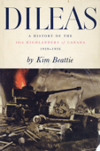 Dileas: A History of the 48th Highlanders of Canada 1929–1956