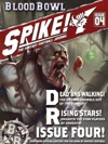 Spike The Fantasy Football Journal - Issue 4