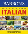 Barrons Visual Dictionary Italian For Home Business And Travel