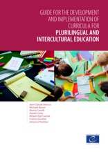 Guide For The Development And Implementation Of Curricula For Plurilingual And Intercultural Education