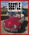 VW Beetle Colour Family Album