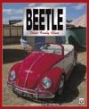 VW Beetle Colour Family Album