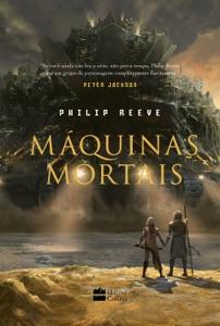 Máquinas Mortais Book Cover