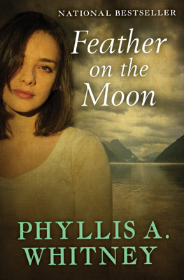 Feather on the Moon - Phyllis A. Whitney book