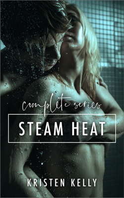 Kristen Kelly - Steam Heat - Complete Series book