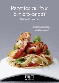 Petit livre de - Les recettes au four à micro-ondes