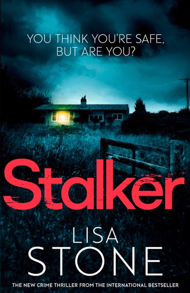 Stalker - Lisa Stone book cover
