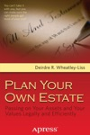 Plan Your Own Estate