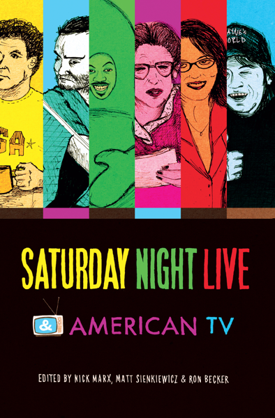 Saturday Night Live & American TV