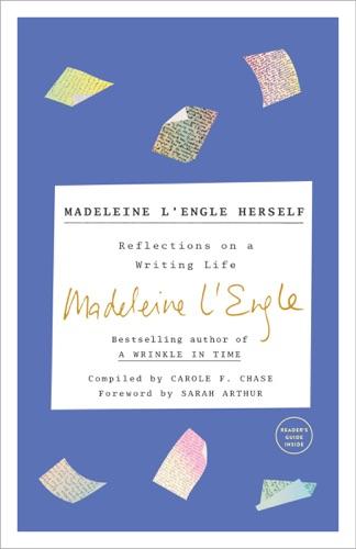 Madeleine L'Engle & Lindsay Lackey - Madeleine L'Engle Herself