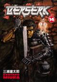 Berserk Volume 14 Book Cover