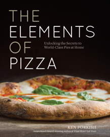 The Elements of Pizza PDF Download
