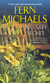 No Safe Secret book summary
