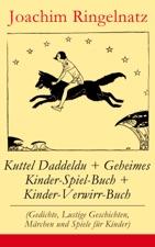 Kuttel Daddeldu Geheimes Kinder Spiel Buch Kinder Verwirr Buch