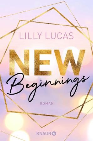 New Beginnings - Lilly Lucas