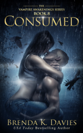 Consumed (Vampire Awakenings, Book 8) PDF Download
