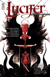 Lucifer Vol. 3: Blood in the Streets PDF Download