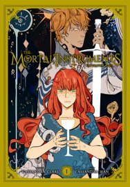 The Mortal Instruments: The Graphic Novel, Vol. 1 PDF Download