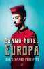 Ilja Leonard Pfeijffer - Grand Hotel Europa kunstwerk