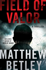 Field of Valor book