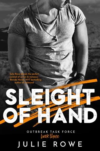 Julie Rowe - Sleight of Hand