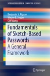 Fundamentals Of Sketch-Based Passwords