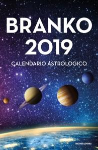 Calendario Astrologico 2019 da Branko Vatovec