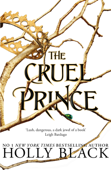 The Cruel Prince (The Folk of the Air) Book Cover